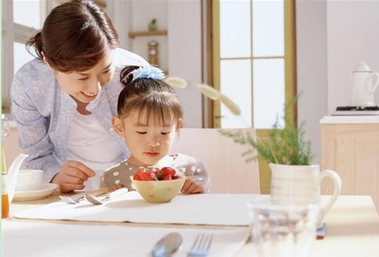 家庭教育:表扬孩子要具体