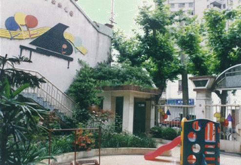 2014上海市音乐幼儿园全面招生简章参考